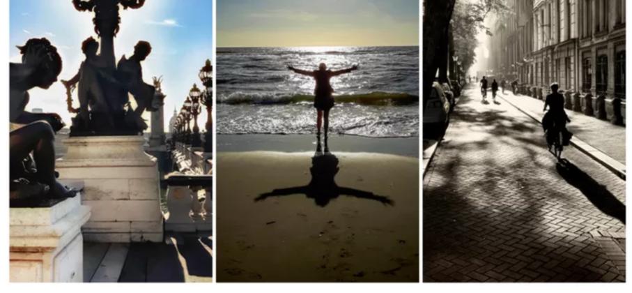 Tips voor het fotograferen van de zon.