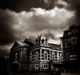Concertgebouw, van Baerlestraat